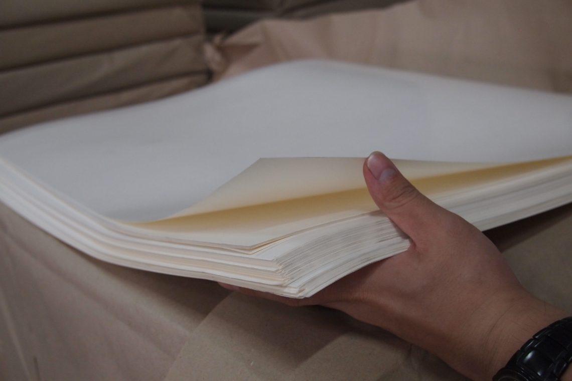 Jasa potong kertas